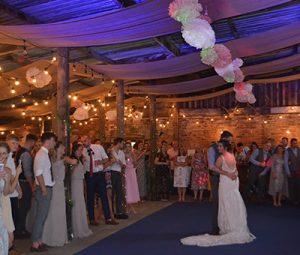 Wedding DJ Gloucester