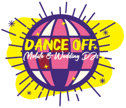 Dance Off Mobile DJs Logo